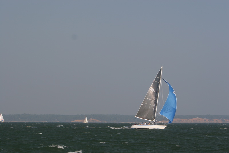 Windy Spinnaker