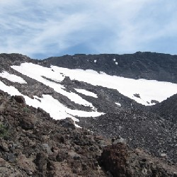 Mount Adams Lower Face