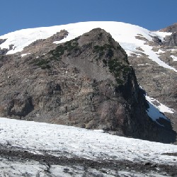 Mount Olympus Snow Dome