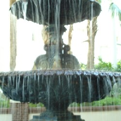 Opryland Fountain