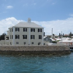 Bermuda Customs and Immigration
