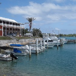 St. George's Dinghy and Sports Club