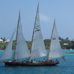 Spirit of Bermuda - BER 688